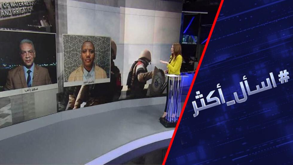 سد النهضة.. هل استبعدت مصر الحل العسكري؟