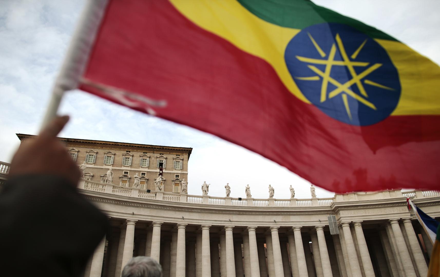 اتفاق على تعاون عسكري بين إثيوبيا ودولة عربية
