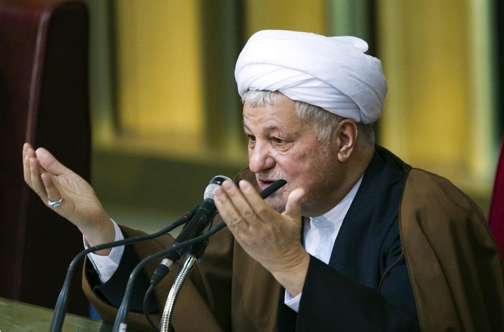 إيران.. جدل واسع بعد الكشف عن سبب رفض أهلية رفسنجاني لانتخابات 2013