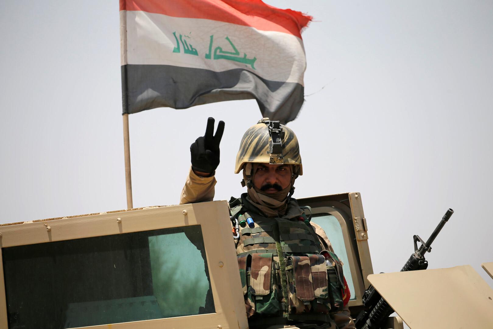 اجتمع بالزرقاوي وأفتى بقتل القوات العراقية.. حكمان بالإعدام للمفتي الشرعي لتنظيم