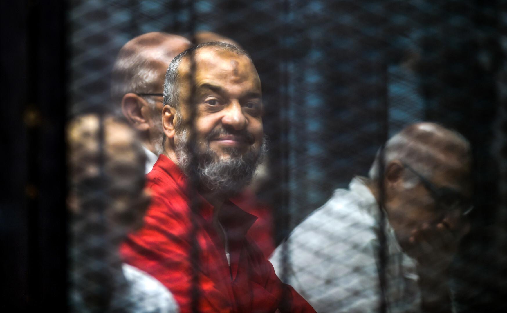 مصر.. الحكم بإعدام محمد البلتاجي وصفوت حجازي