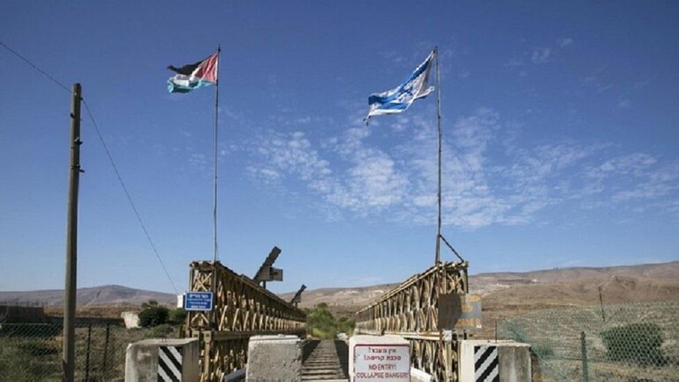 إصابة جندي إسرائيلي في تبادل لإطلاق النار على الحدود مع الأردن
