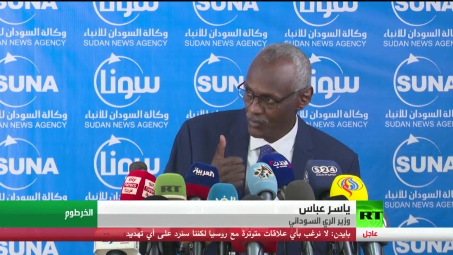 الخرطوم: منفتحون على اتفاق جزئي مع إثيوبيا