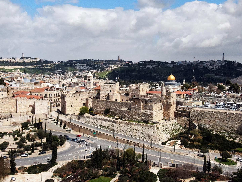 الولايات المتحدة تحظر على موظفيها الحكوميين دخول البلدة القديمة في القدس بسبب