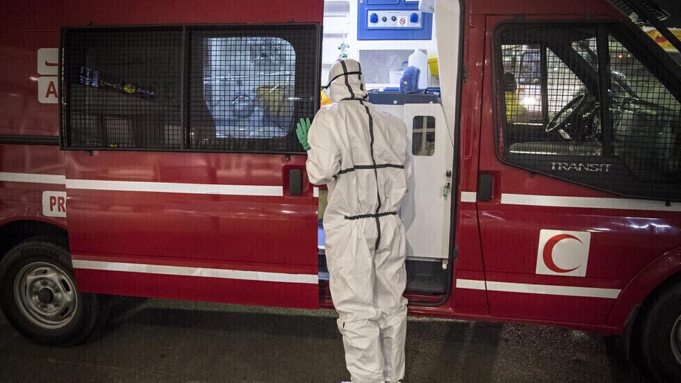 تراجع مستمر للإصابات والوفيات الجديدة بكورونا في المغرب