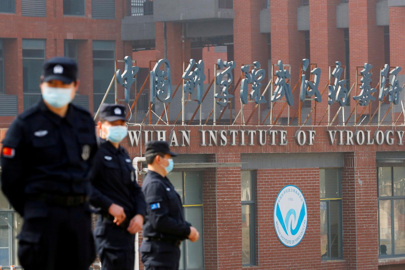 معهد ووهان ينفي صحة التقارير التي ترجح احتمال تسرب فيروس كورونا من المختبر