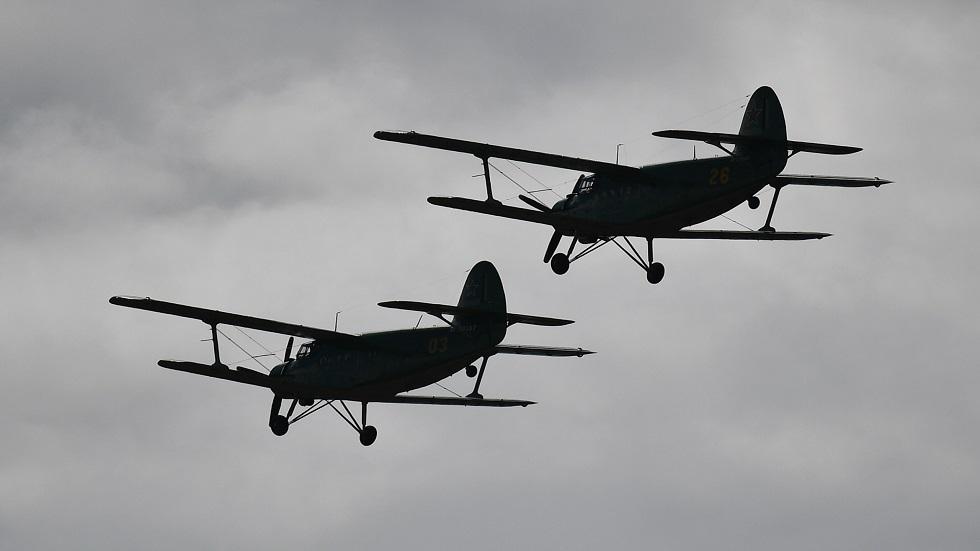 الجيش الصيني يكشف عن درون مصمم على أساس طائرة سوفيتية قديمة