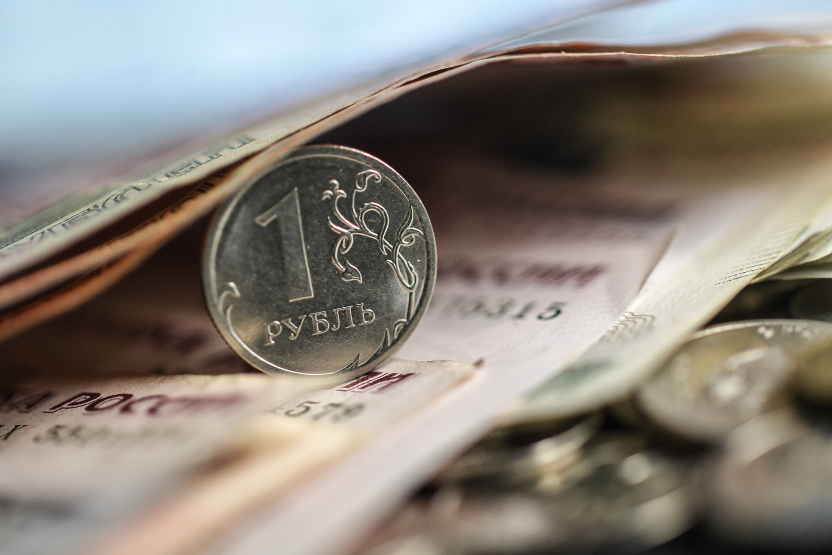 رئيسة البنك المركزي الروسي: الاقتصاد الوطني تعافى من أزمة كورونا