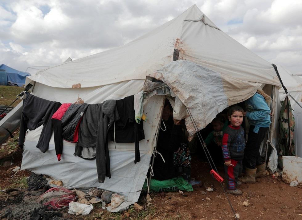 بروكسل وواشنطن تدعوان مجلس الأمن لضمان وصول المساعدات الإنسانية إلى سوريا