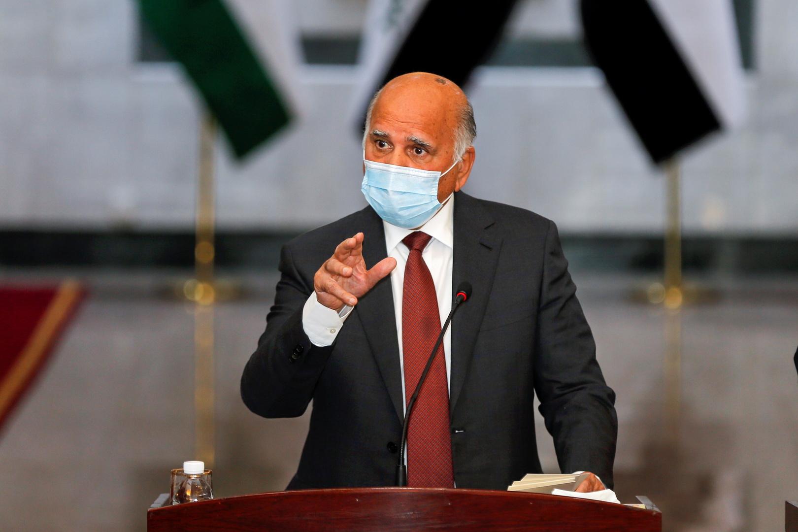 العراق يطلب من الجامعة العربية إرسال مراقبين للانتخابات التشريعية المقبلة