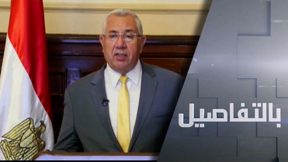 تحذير عربي لإثيوبيا: مصر والسودان خط أحمر