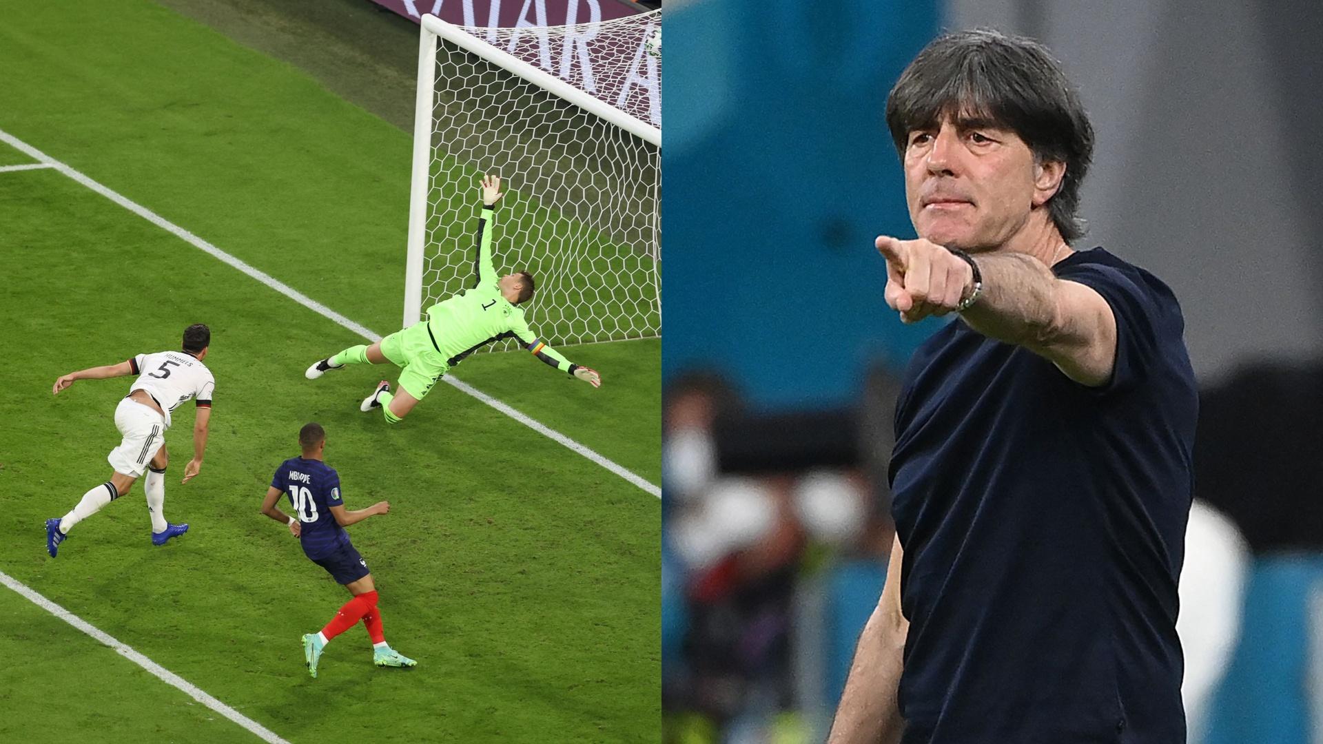 بعد الهزيمة أمام فرنسا.. لوف يرفض ذبح هوميلز