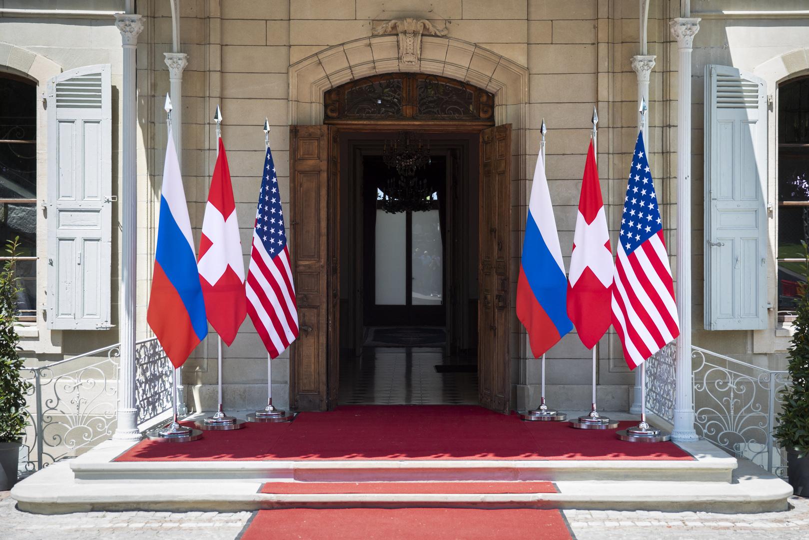 مجموعة من المشرعين الأمريكيين تحث بايدن على التعاون مع روسيا في عدة مجالات