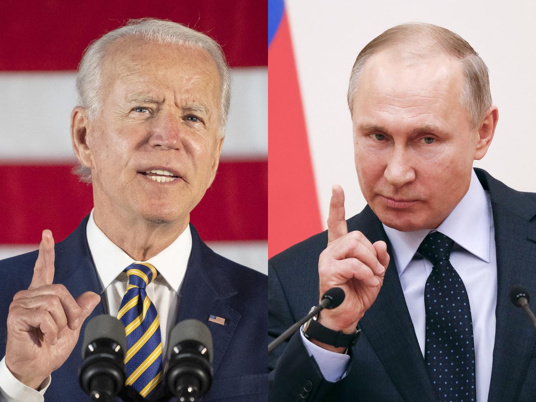 جدل أمريكي حول عقد أو عدم عقد مؤتمر صحفي مشترك في ختام قمة جنيف