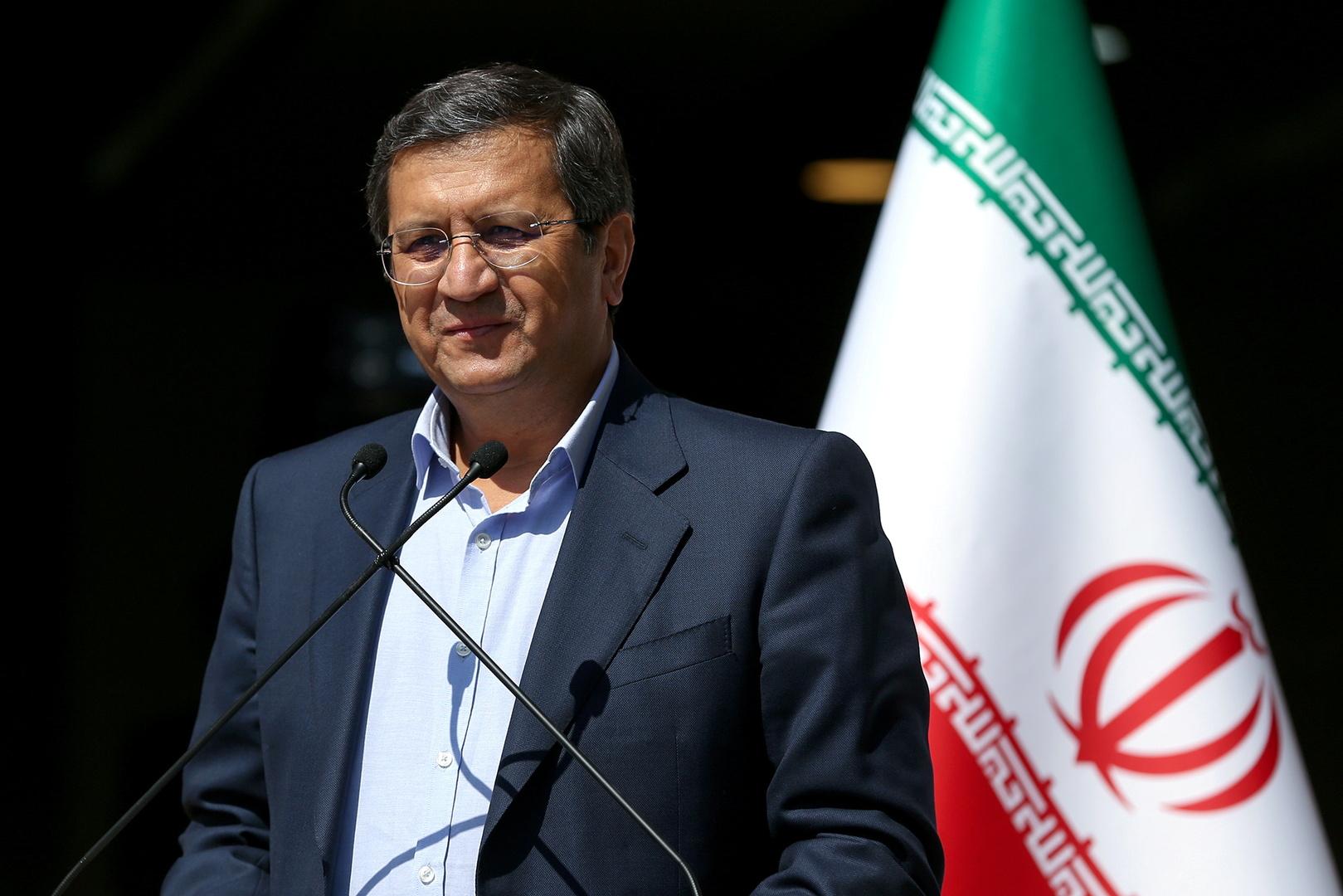 مرشح رئاسي إيراني: التنمية الاقتصادية لا تتم من دون التعامل القوي مع الخارج وسأدعو ظريف إلى حكومتي