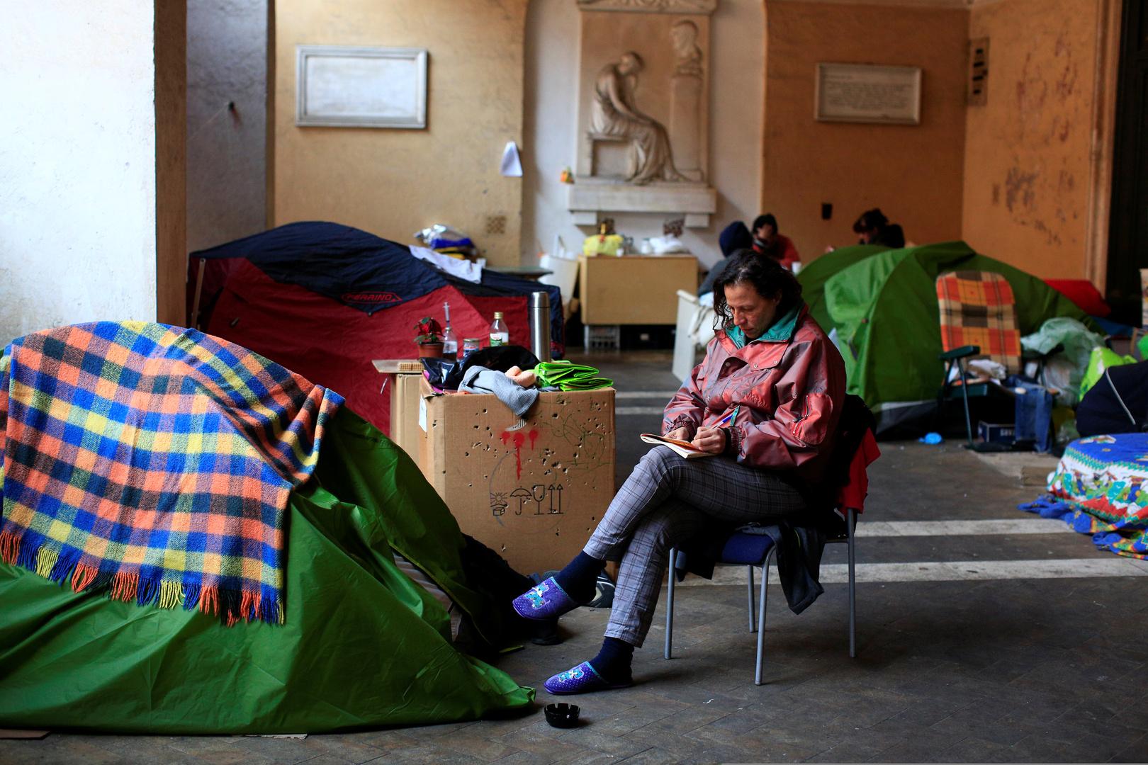 إيطاليا تسجل معدل فقر قياسي منذ العام 2005