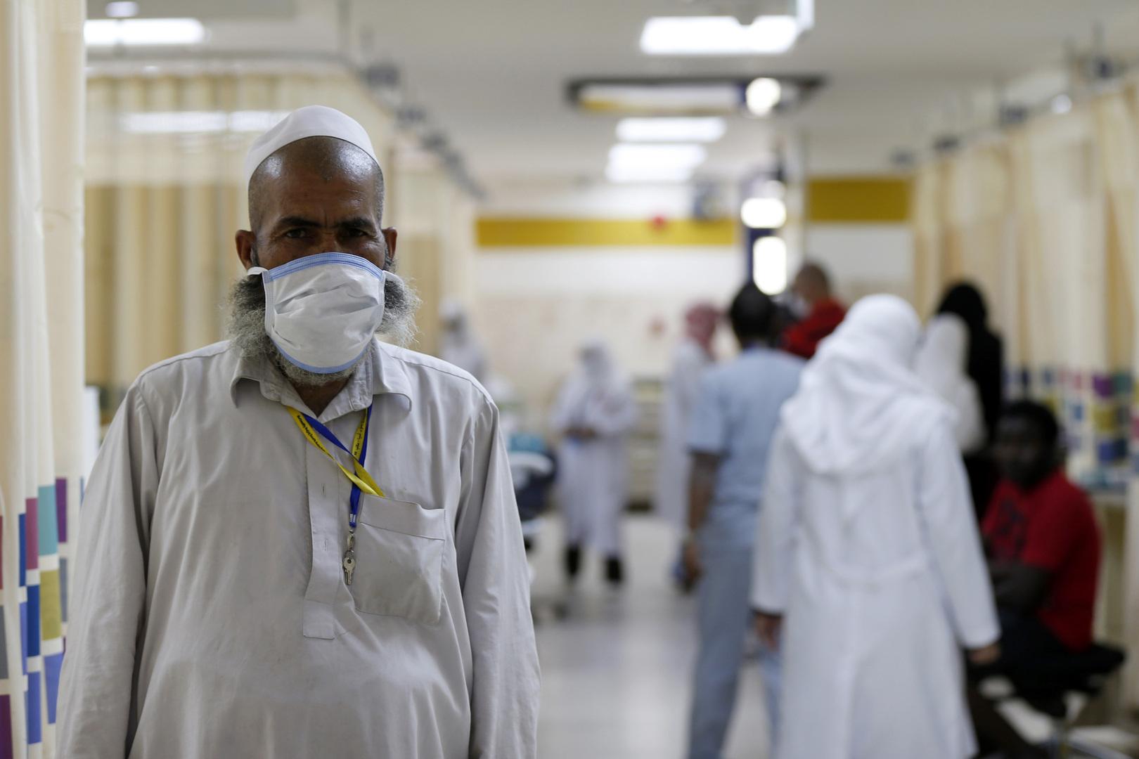 السعودية تسجل 1239 إصابة و15 وفاة جديدة بكورونا