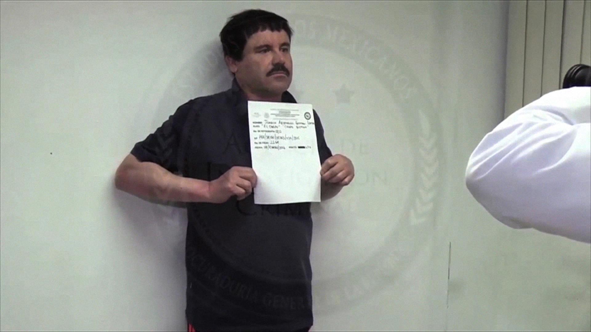 سلطات المكسيك تطرح منزل بارون المخدرات الشهير