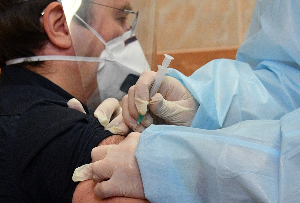 قنصلية: هونغ كونغ تضيف سبوتنيك V إلى قائمة اللقاحات المعترف بها