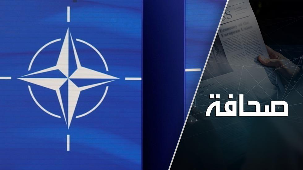 خبير: الناتو اعترف بتخلفه عن روسيا في أحدث الأسلحة