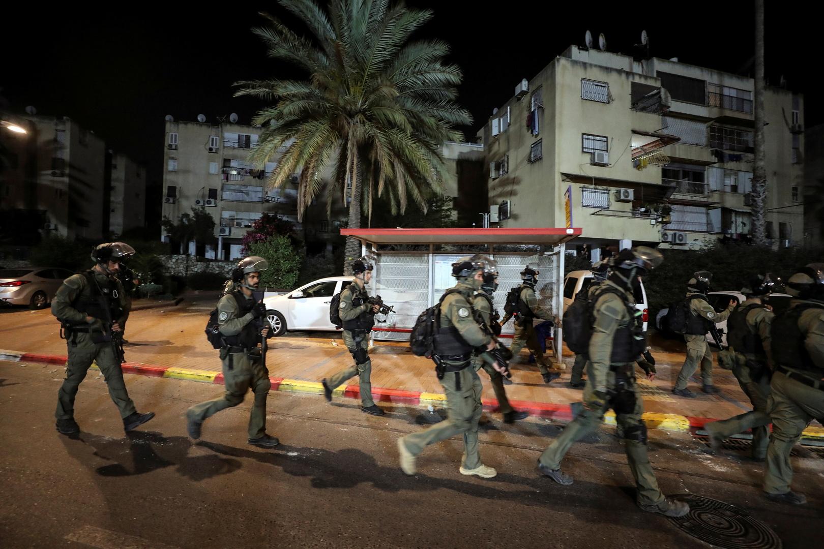 إسرائيل.. شرطة اللد تتحسب لاضطرابات جديدة بعد اعتقال إمام مسجد