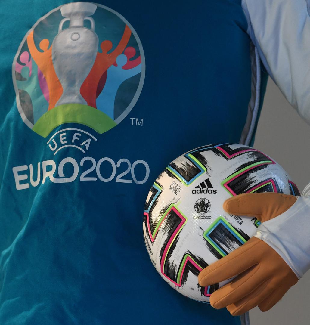 تسجيل أسرع لاعب في بطولة أوروبا حتى الآن.. ليس كريستيانو رونالدو!