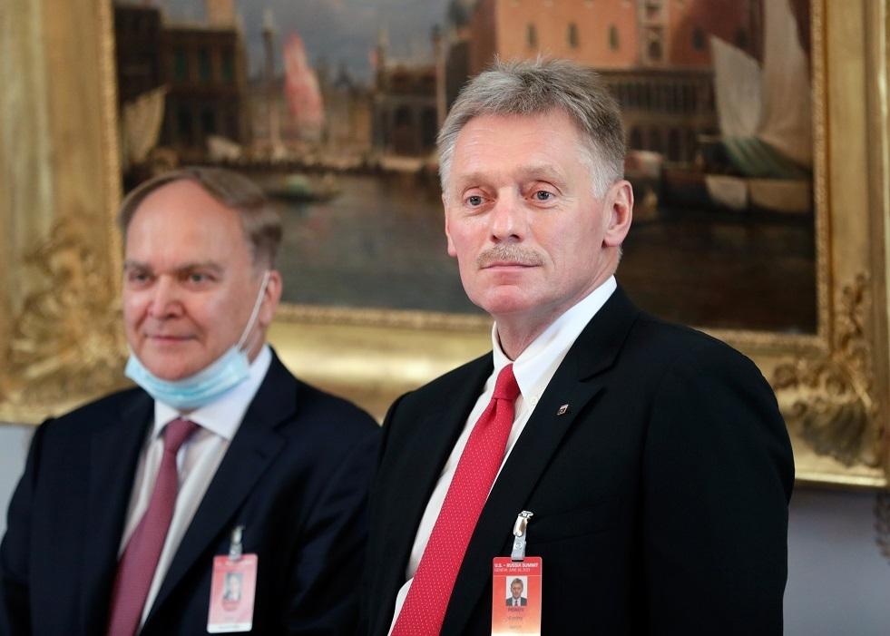 الكرملين يحدد موعد عودة السفير الروسي إلى واشنطن