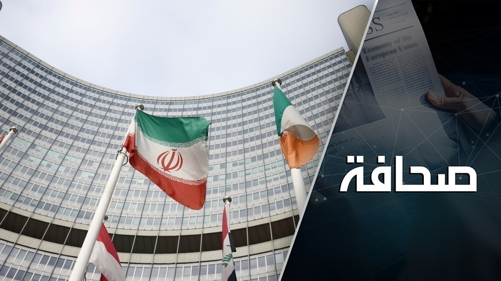 إيران: معادلة بمعلوم واحد