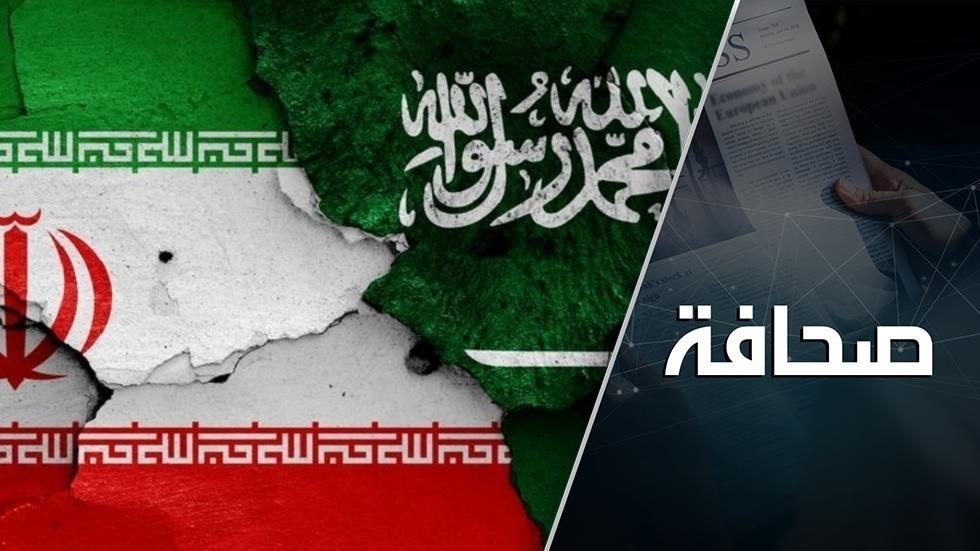 طهران والرياض تغيّران مكان اللقاء