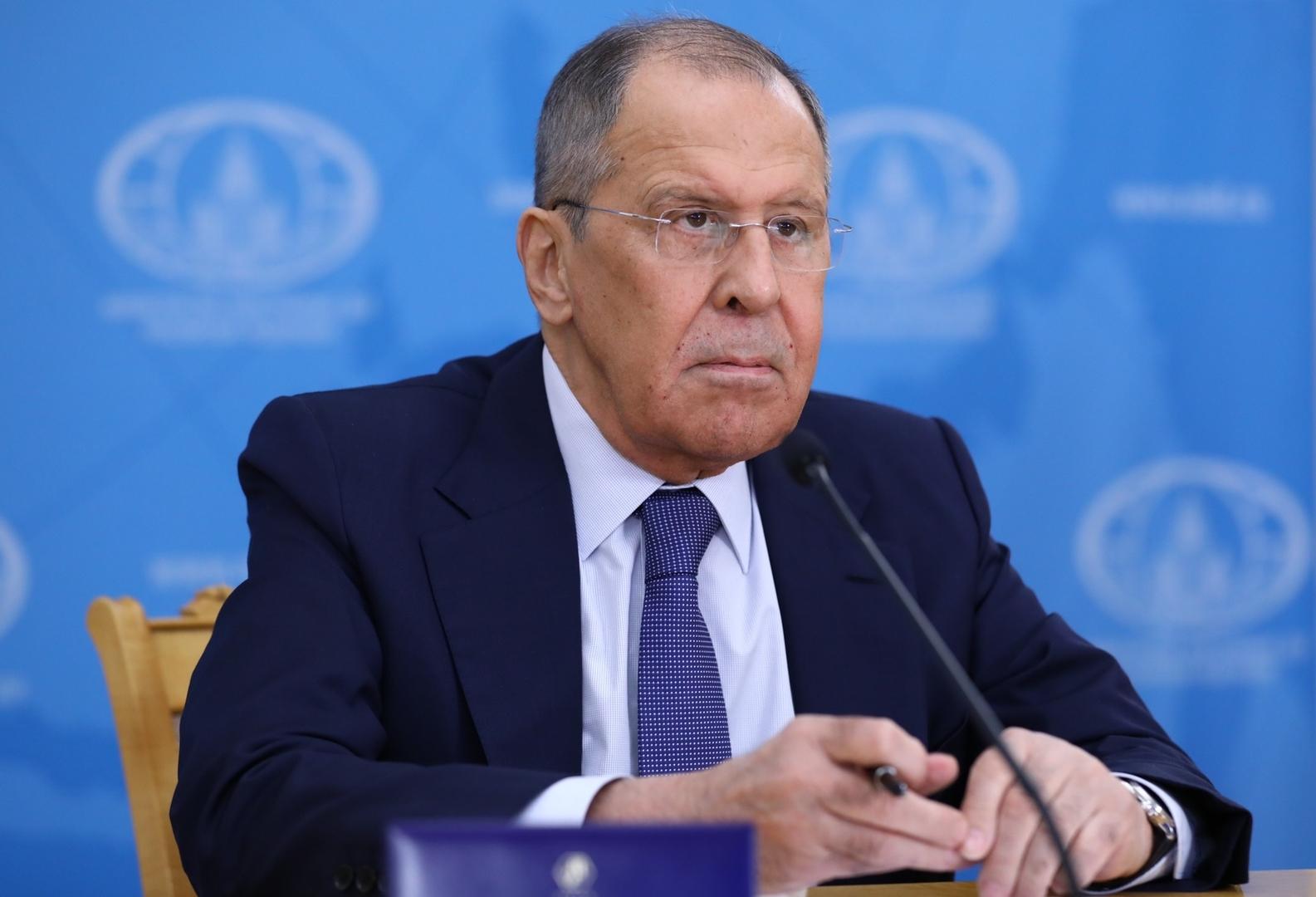 لافروف يطلع بلدان رابطة الدول المستقلة على نتائج قمة بوتين بايدن