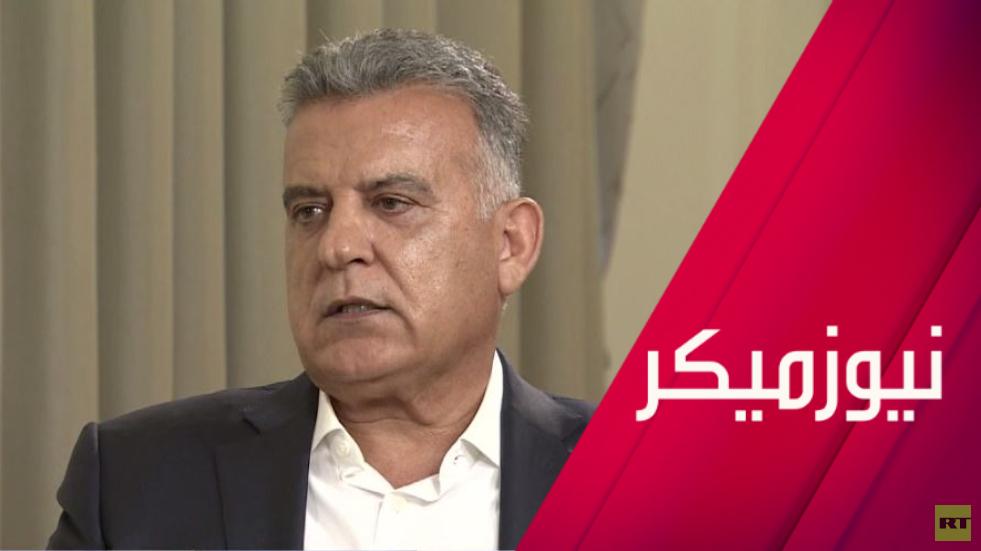 مدير عام الأمن اللبناني: الغرب يتواصل مع سوريا  أمنيا لكن دمشق تريد تنسيقا دبلوماسيا وسياسيا