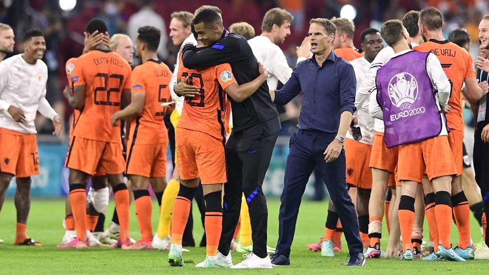 الكشف عن أفضل لاعب في مواجهة هولندا والنمسا (فيديو)