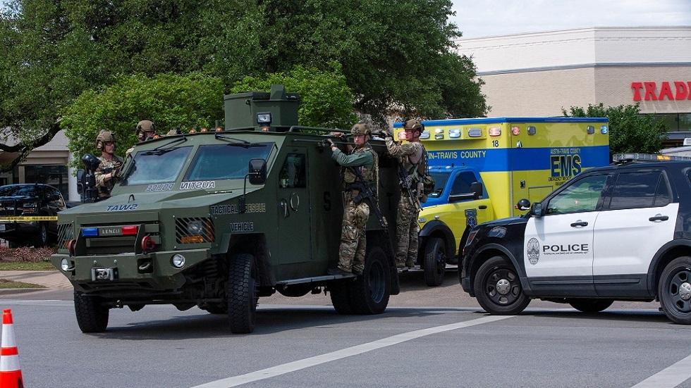 قتيل و13 مصابا بإطلاق نار في ولاية أريزونا الأمريكية