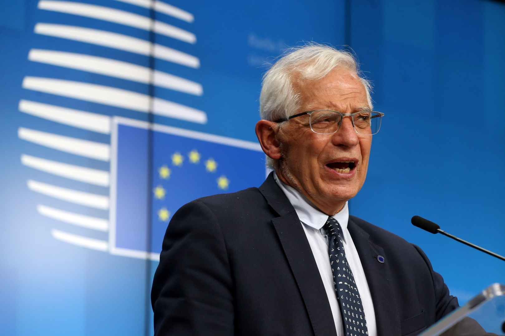 الاتحاد الأوروبي: بوريل يصل إلى بيروت السبت المقبل