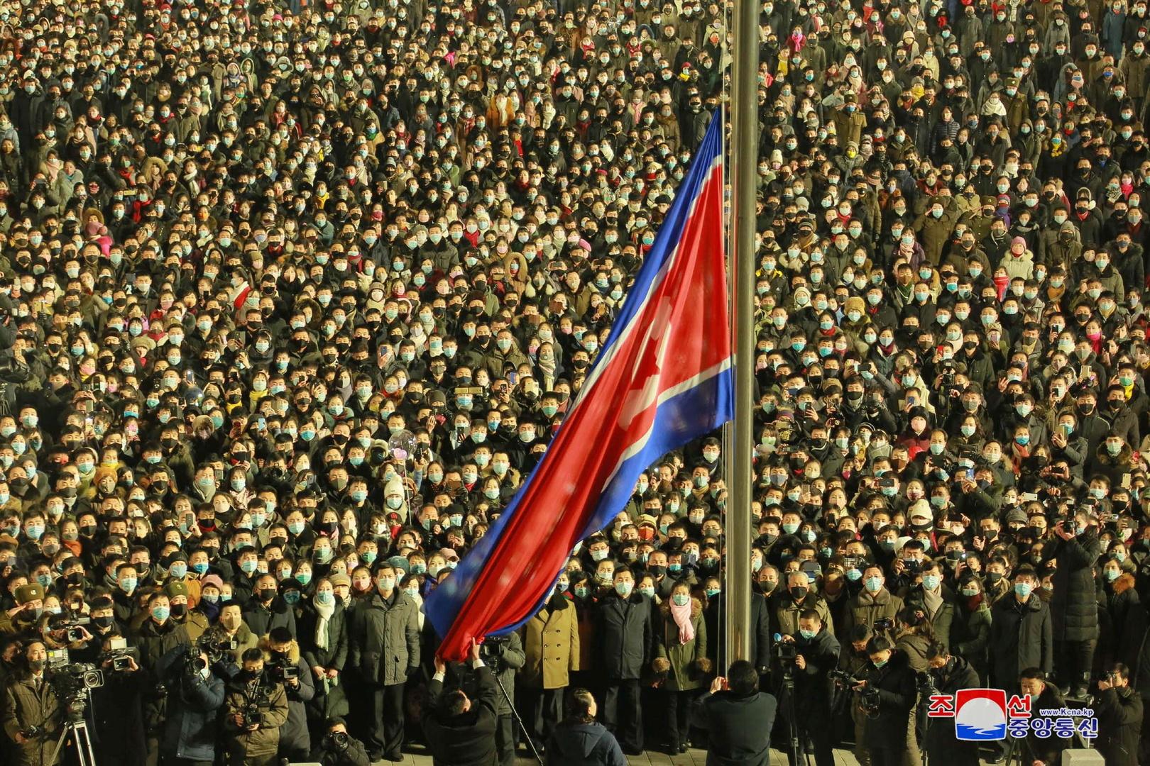 الأمواج خانته.. ضبط مواطن كوري جنوبي قبل عبوره الحدود البحرية إلى كوريا الشمالية