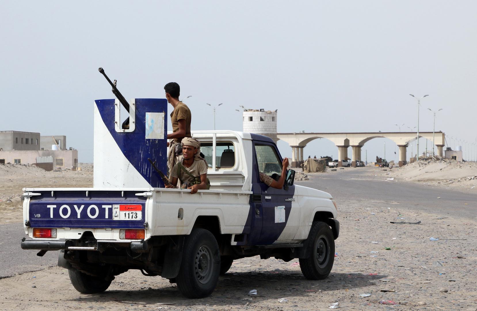 اليمن.. الانتقالي الجنوبي يعلق مشاركته في مشاورات تنفيذ اتفاق الرياض