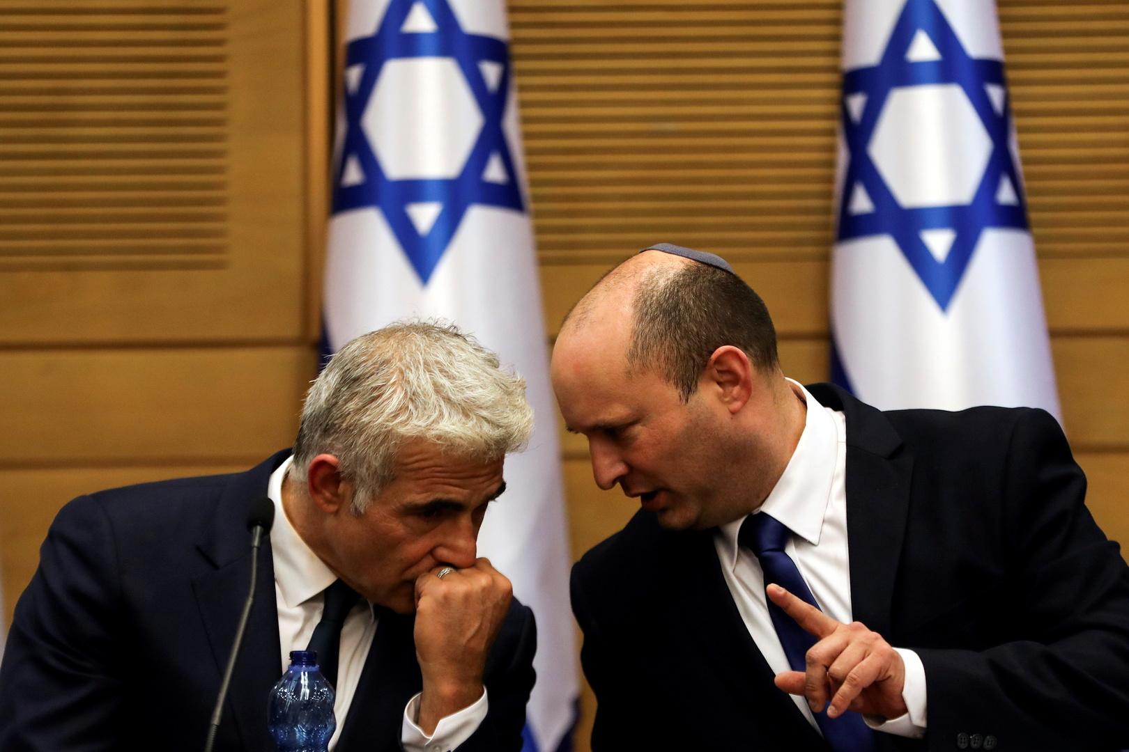 قانون لم الشمل بين العقبات الأولى أمام الحكومة الإسرائيلية الجديدة