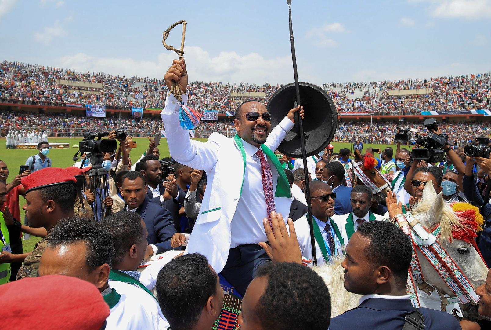 إثيوبيا تستعد للتصويت وسط تعهدات بانتخابات نزيهة