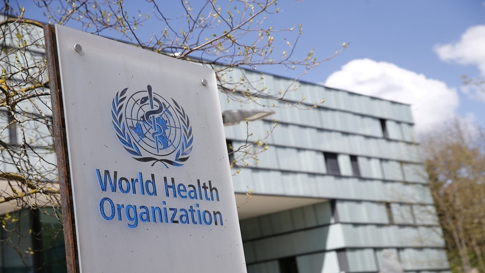 الصحة العالمية: وضع