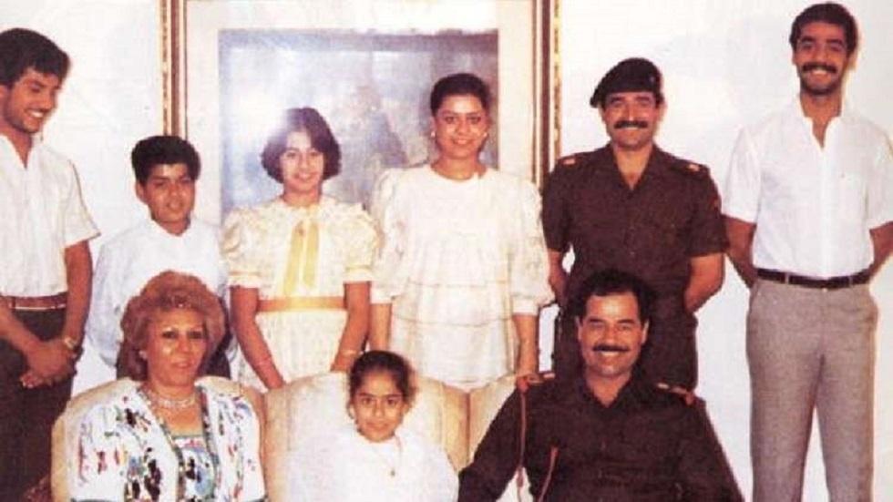 وثيقة.. إطلاق سراح صهر صدام حسين بعد سجن دام 18 عاما - صورة