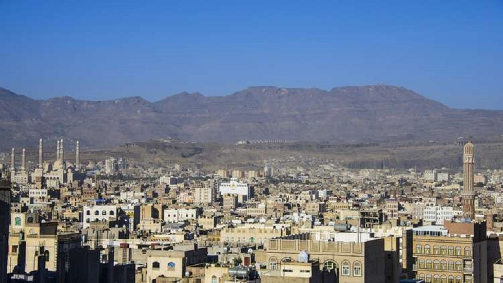 صنعاء