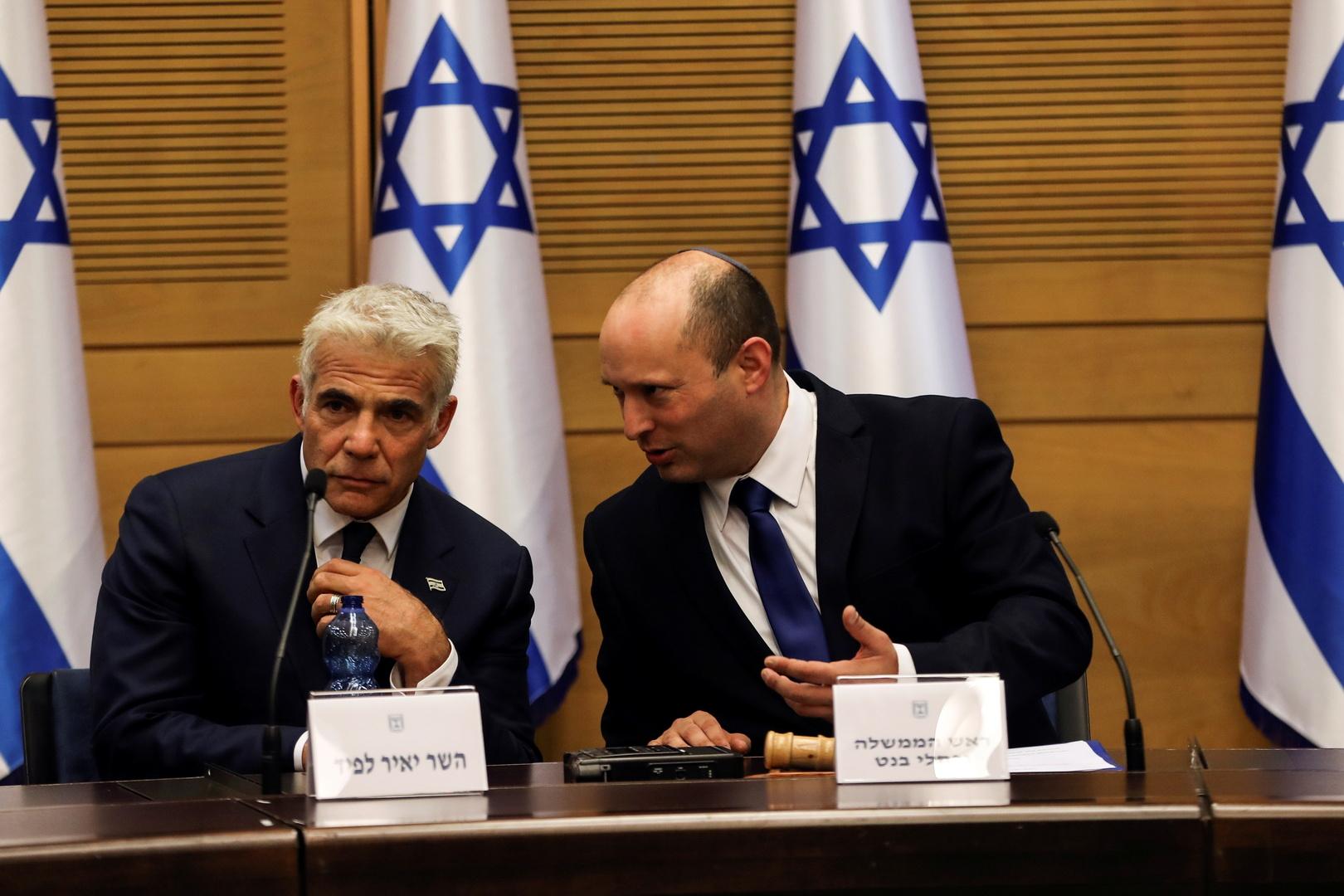 إعلام إسرائيلي: إدارة بايدن
