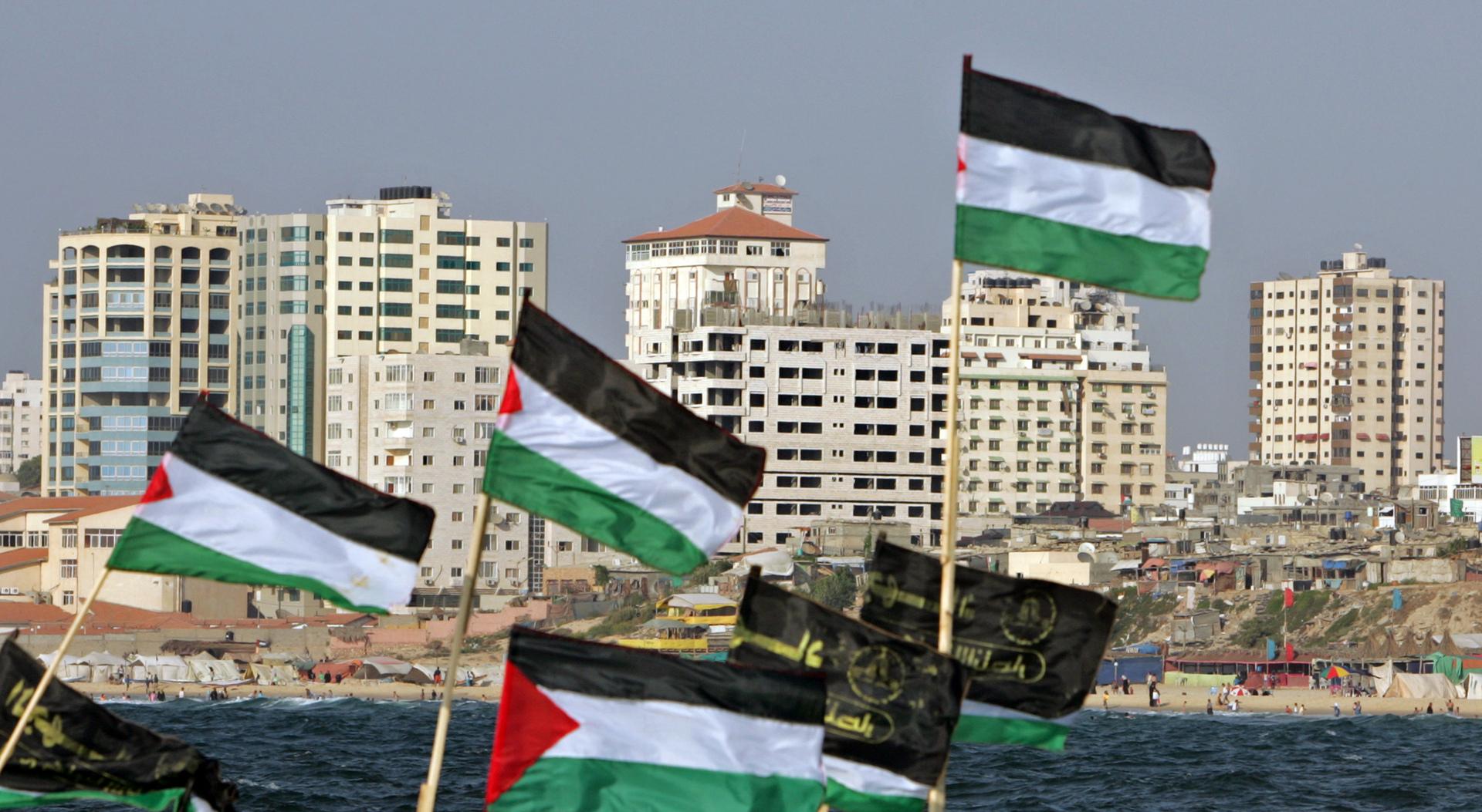 فصائل غزة توجه رسالة تحذير لإسرائيل عبر مصر