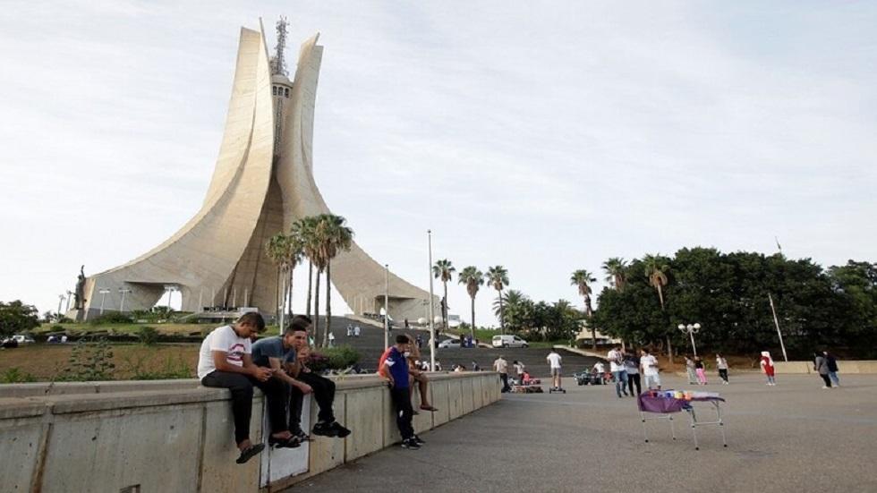 الجزائر العاصمة - أرشيف