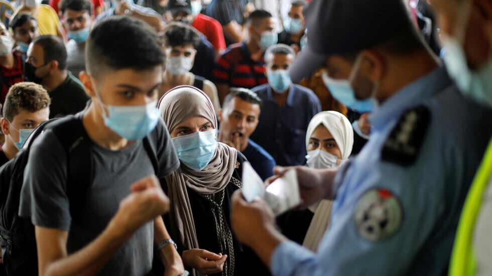 الصحة الإسرائيلية: اللقاحات التي رفضها الفلسطينيون