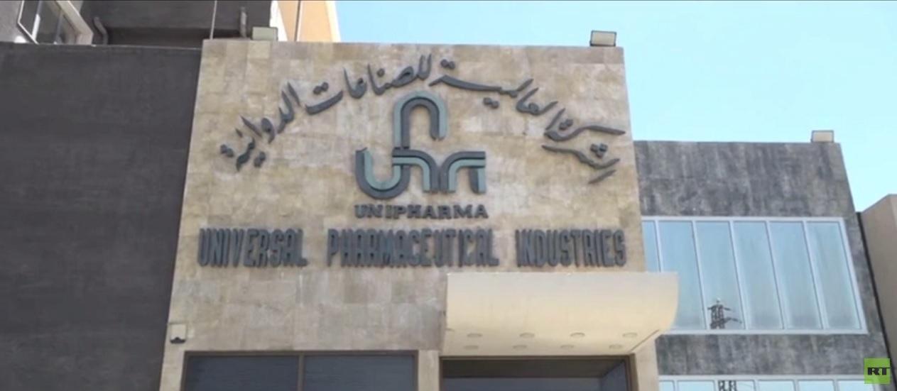 معامل الدواء بسوريا تطالب برفع الأسعار
