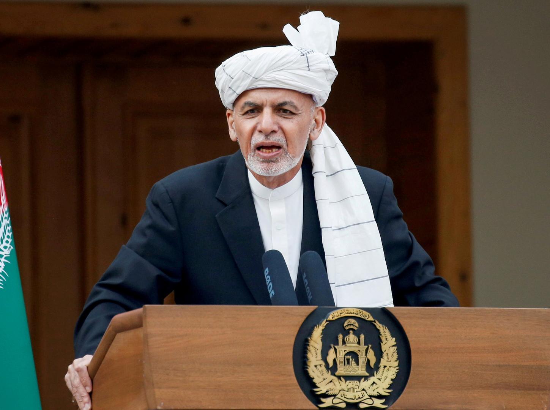 أفغانستان.. طالبان