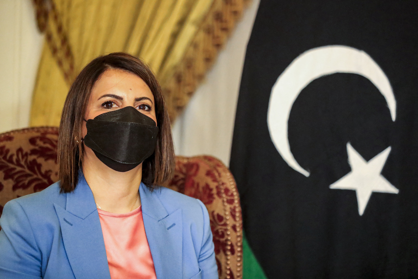 وزيرة الخارجية الليبية من القاهرة: العلاقات بين الشعبين المصري والليبي أكبر من المصالح المشتركة