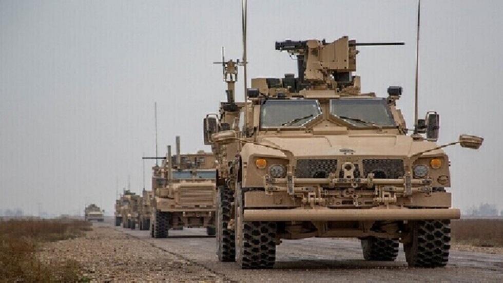 التحالف الدولي ضد داعش - أرشيف