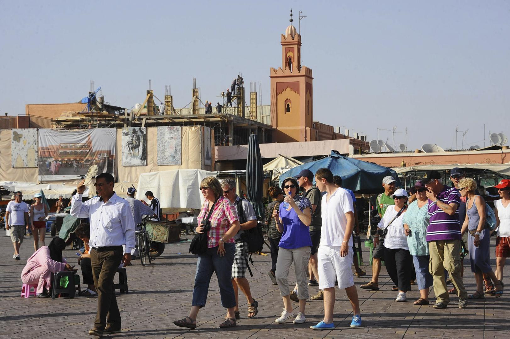 المغرب يستعد لاستقبال آلاف السياح اليهود بعد إطلاق الرحلات